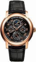 Replica Audemars Piguet Jules Audemars Equation of Time Mens Wristwatch 26003OR.OO.D002CR.01