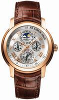 Replica Audemars Piguet Jules Audemars Equation of Time Mens Wristwatch 26003OR.OO.D088CR.01