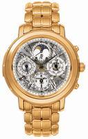 Replica Audemars Piguet Jules Audemars Grand Complication Mens Wristwatch 26023OR.OO.1138OR.01