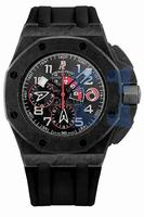 Replica Audemars Piguet Royal Oak Offshore Alinghi Team Chronograph Mens Wristwatch 26062FS.OO.A002CA.01