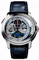 Replica Audemars Piguet Millenary MC12 Tourbillon Chronograph Mens Wristwatch 26069PT.OO.D028CR.01