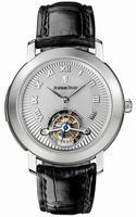 Replica Audemars Piguet Jules Audemars Tourbillon Minute Repeater Mens Wristwatch 26072TI.OO.D002CR.01