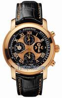 Replica Audemars Piguet Jules Audemars Arnold All Stars Perpetual Calendar Chronograph Mens Wristwatch 26094OR.OO.D002CR.01