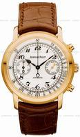 Replica Audemars Piguet Jules Audemars Selfwinding Chronograph Mens Wristwatch 26100OR.OO.D088CR.01