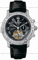 Replica Audemars Piguet Jules Audemars Tourbillon Chronograph Mens Wristwatch 26118BC.ZZ.D002CR.01