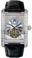 Replica Audemars Piguet Edward Piguet Large Date Tourbillon Mens Wristwatch 26119BC.ZZ.D002CR.01
