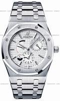 Replica Audemars Piguet Royal Oak Power Reserve Mens Wristwatch 26120ST.OO.1220ST.01