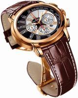 Replica Audemars Piguet Millenary Chronograph Mens Wristwatch 26145OR.OO.D093CR.01