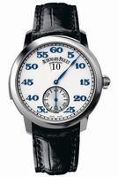 Replica Audemars Piguet Jules Audemars Tourbillon Jumping Hours Mens Wristwatch 26151PT.OO.D028CR.01
