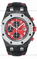 Replica Audemars Piguet Royal Oak Offshore Mens Wristwatch 26190OS.OO.D003CU.01