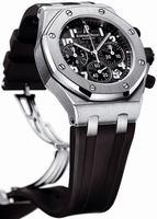Replica Audemars Piguet Royal Oak Offshore Chronograph Ladies Wristwatch 26283ST.OO.D002CA.01