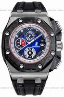Replica Audemars Piguet Royal Oak Offshore Grand Prix Mens Wristwatch 26290PO.OO.A001VE.01