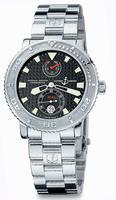 Replica Ulysse Nardin Marine Diver Chronometer Mens Wristwatch 263-55-7/92