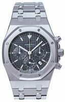 Replica Audemars Piguet Royal Oak Chronograph Mens Wristwatch 26300ST.OO.1110ST.03