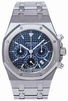 Replica Audemars Piguet Royal Oak Chronograph Mens Wristwatch 26300ST.OO.1110ST.04
