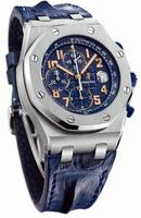Replica Audemars Piguet Royal Oak Offshore Pride of Argentina Mens Wristwatch 26365IS.OO.D305CR.01