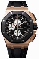Replica Audemars Piguet Royal Oak Offshore Mens Wristwatch 26400RO.OO.A002CA.01