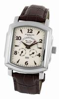 Replica Stuhrling Continental Mens Wristwatch 26R.3315E15