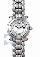 Replica Chopard Happy Sport Ladies Wristwatch 27.6150-21W