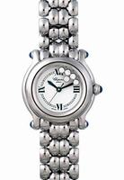 Replica Chopard Happy Sport Ladies Wristwatch 27.6150-23W