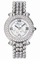 Replica Chopard Happy Sport Ladies Wristwatch 27.8291.23W
