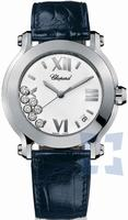 Replica Chopard Happy Sport Edition 2 Ladies Wristwatch 27.8475