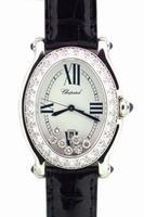 Replica Chopard Happy Sport Oval Ladies Wristwatch 27.8952.2311