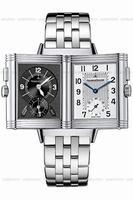 Replica Jaeger-LeCoultre Reverso Duo Mens Wristwatch 271.81.10