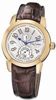 Replica Ulysse Nardin Ulysse I Limited Edition Mens Wristwatch 272-88