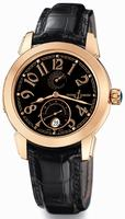 Replica Ulysse Nardin Ulysse I Mens Wristwatch 276-88/52