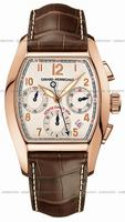 Replica Girard-Perregaux Richeville Chronograph Monte Carlo Mens Wristwatch 27650-52-811-BDCA