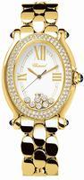 Replica Chopard Happy Sport Oval Ladies Wristwatch 277079-0002