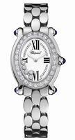 Replica Chopard Happy Sport Oval Ladies Wristwatch 277466-1003
