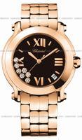 Replica Chopard Happy Sport Edition 2 Ladies Wristwatch 277472-5004