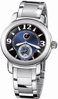 Replica Ulysse Nardin Macho Palladium 950 Mens Wristwatch 278-70-8/632