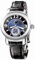 Replica Ulysse Nardin Macho Palladium 950 Mens Wristwatch 278-70.632