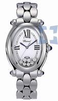 Replica Chopard Happy Sport Oval Ladies Wristwatch 27841823