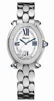 Replica Chopard Happy Sport Oval Ladies Wristwatch 278419-2001