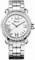 Replica Chopard Happy Sport Edition 2 Ladies Wristwatch 278478-2001