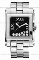 Replica Chopard Happy Sport Square Ladies Wristwatch 278496-3004