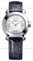 Replica Chopard Happy Sport Mini Ladies Wristwatch 278509-3001