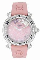 Replica Chopard Happy Beach Ladies Wristwatch 28.8347.8403