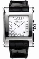 Replica Chopard Happy Sport XL Ladies Wristwatch 28.8447