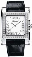 Replica Chopard Happy Sport XL Ladies Wristwatch 283569-20W