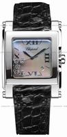 Replica Chopard Happy Sport XL Ladies Wristwatch 283570WMP