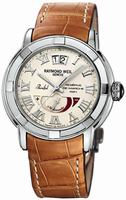 Replica Raymond Weil Parsifal Automatic Mens Wristwatch 2843-STC-00808