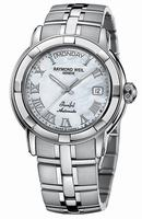 Replica Raymond Weil Parsifal Automatic Mens Wristwatch 2844-ST-00908