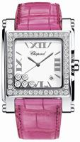 Replica Chopard Happy Sport XL Ladies Wristwatch 288448-2001