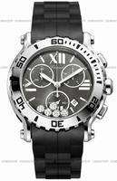 Replica Chopard Happy Sport Ladies Wristwatch 288499-3011