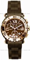 Replica Chopard Happy Sport Ladies Wristwatch 288515-9003